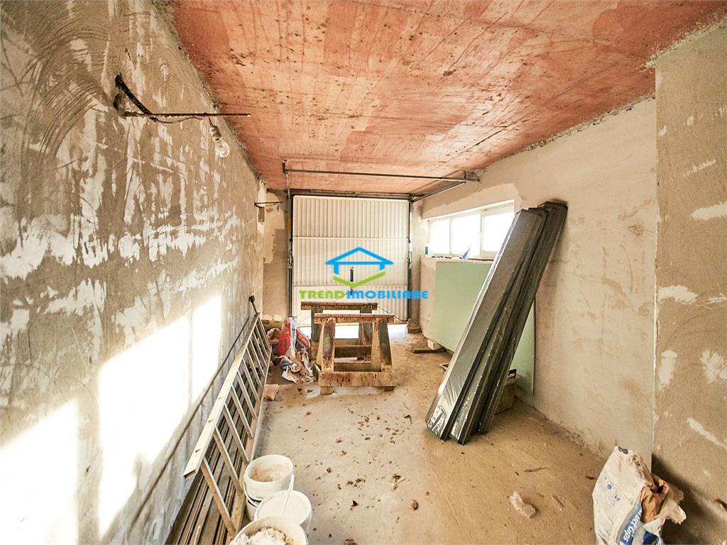 Casa Faget 186 mp utili 524 mp Teren si garaj subteran