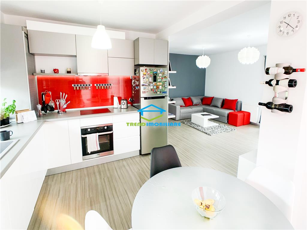 Apartament deosebit cu 3 camere  vila cu 3 apartamente  parcare  Zorilor  UMF