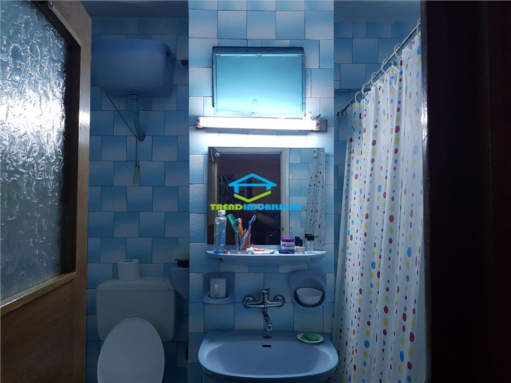 Apartament cu 3 camere decomandate  Piata Cipariu  Gheorgheni  Titulescu
