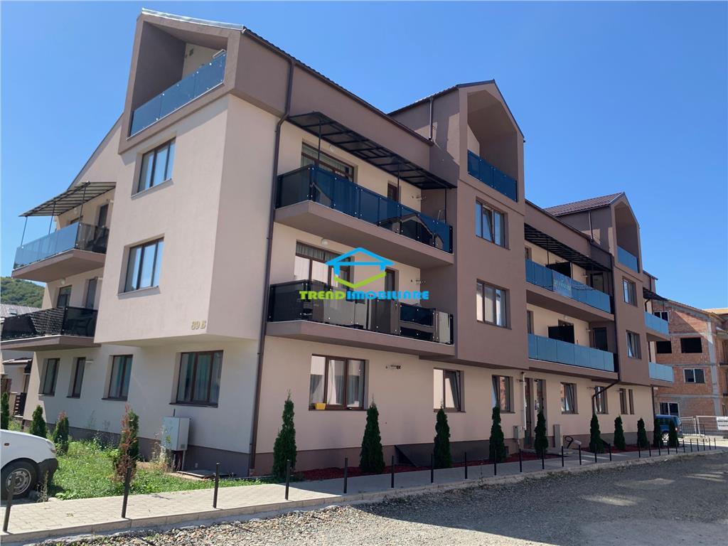 Apartament 2 camere Floresti finisat strada Tautiului cu parcare