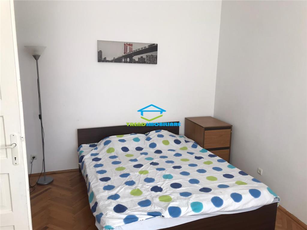 Apartament cu o camera, ULTRACENTRAL, 32mp