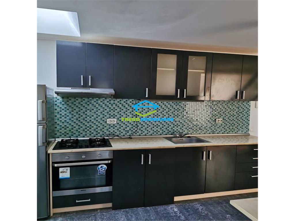 Apartament 3 camere, pe 2 nivele,Cartier Gheorgheni, 76mp