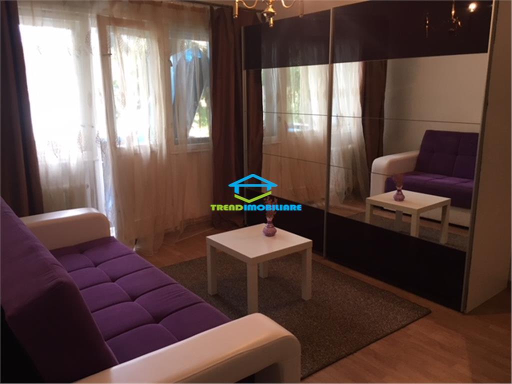 Apartament cu 2 camere  Grigorescu  Aleea Bucura
