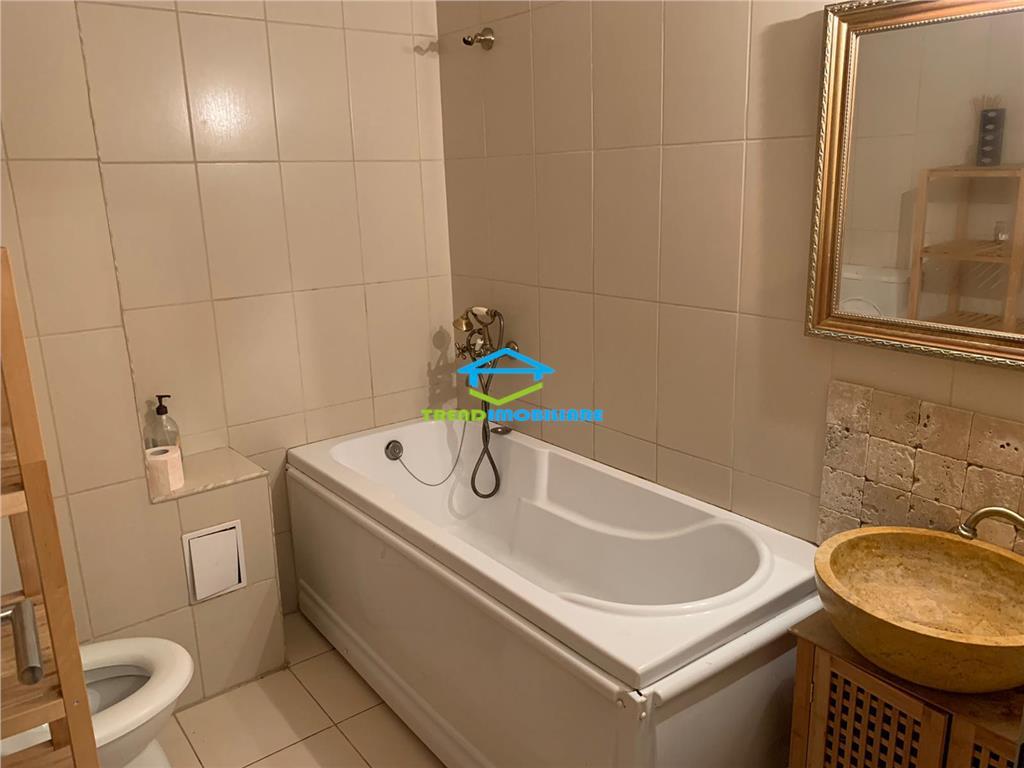 Comision 0%  Apartament cu 1 camera  38mp  Panemar Calea Turzii