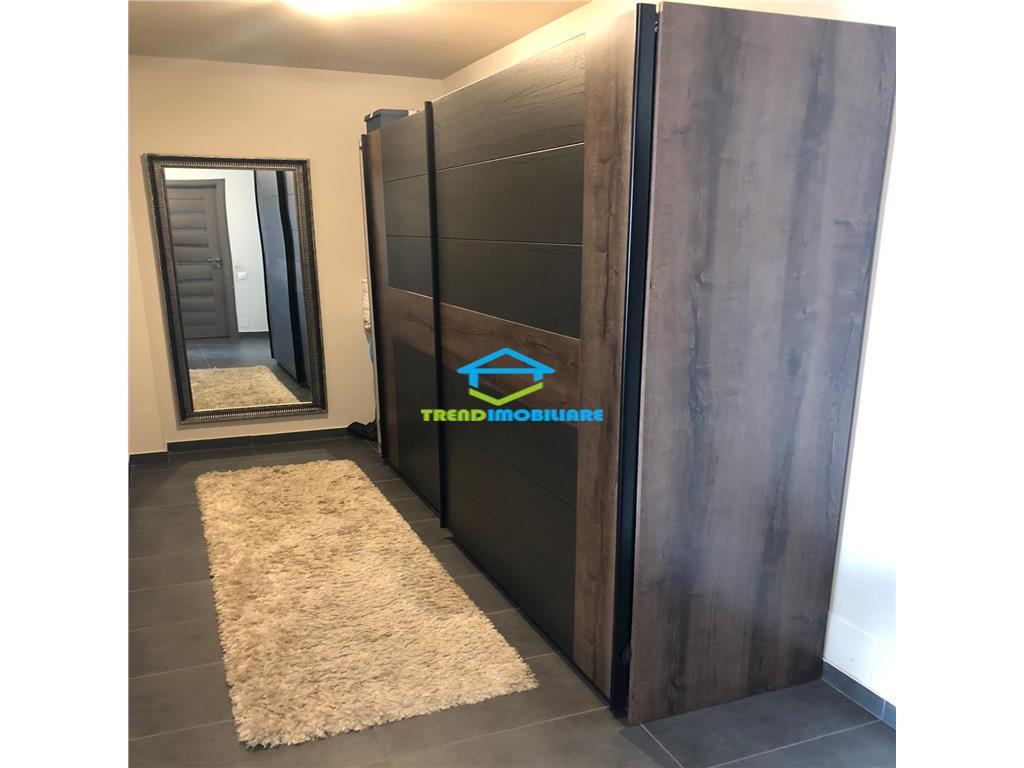 Apartament 2 camere, bloc nou, Corneliu Coposu