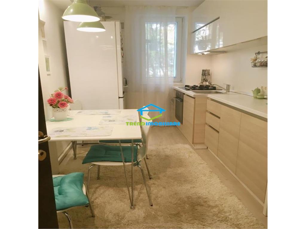 Apartament 2 camere in cartierul Gheorgheni, zona Iulius Mall