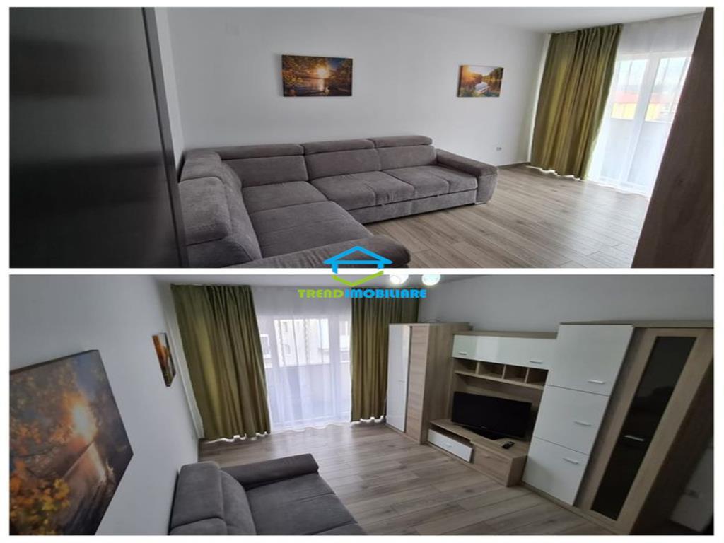 Apartament 3 camere Floresti