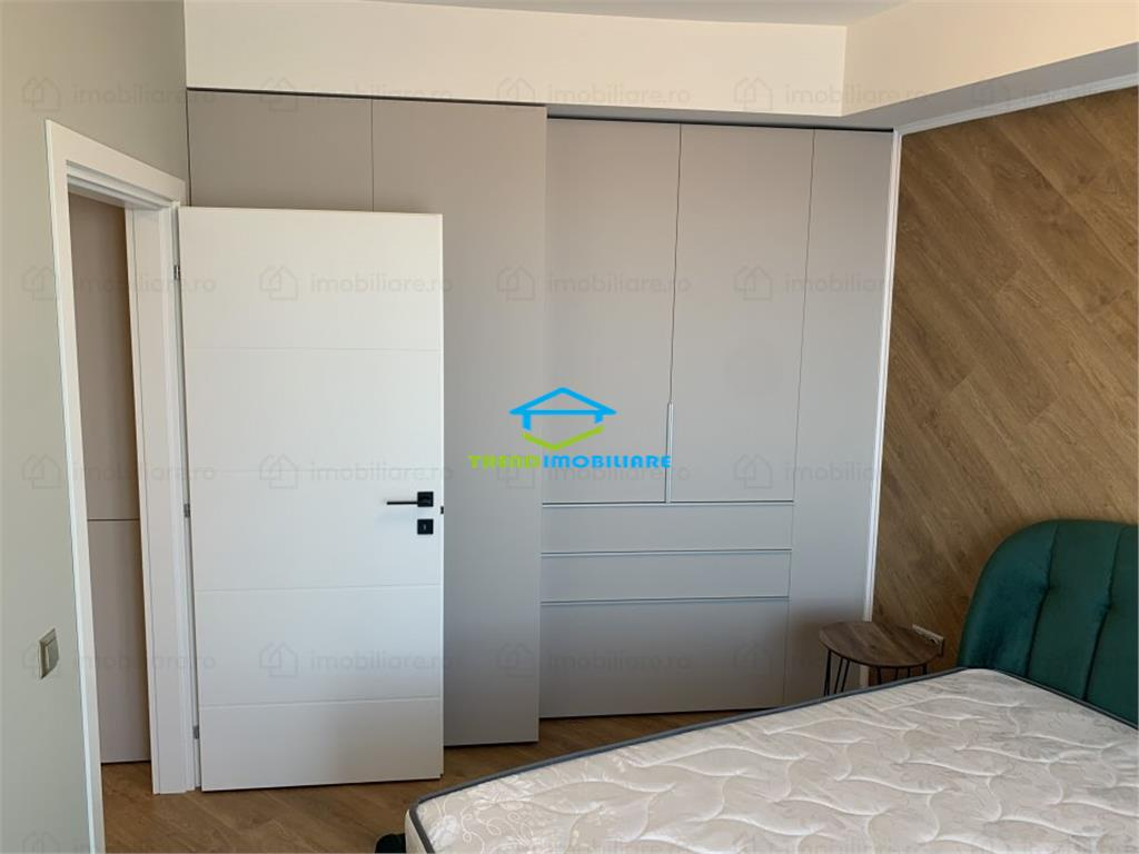 Apartament de inchiriat  DE LUX  Zona NTT Data