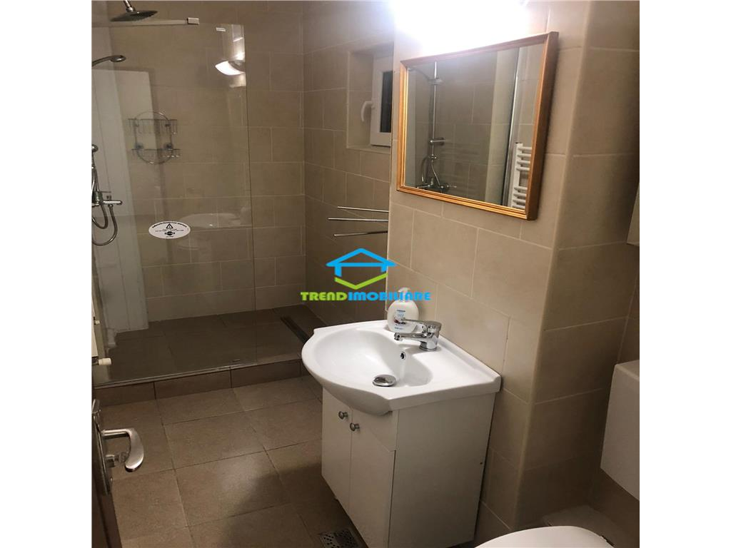 Apartament cu 1 camera  Bulevardul Nicolae Titulescu  Gheorgheni