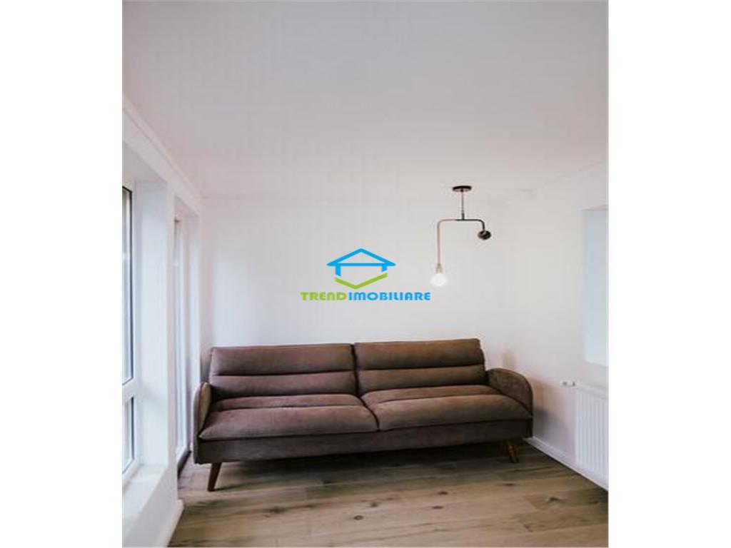 Apartament 3 camere Dorobantilor Nasaud 90 MP LUX