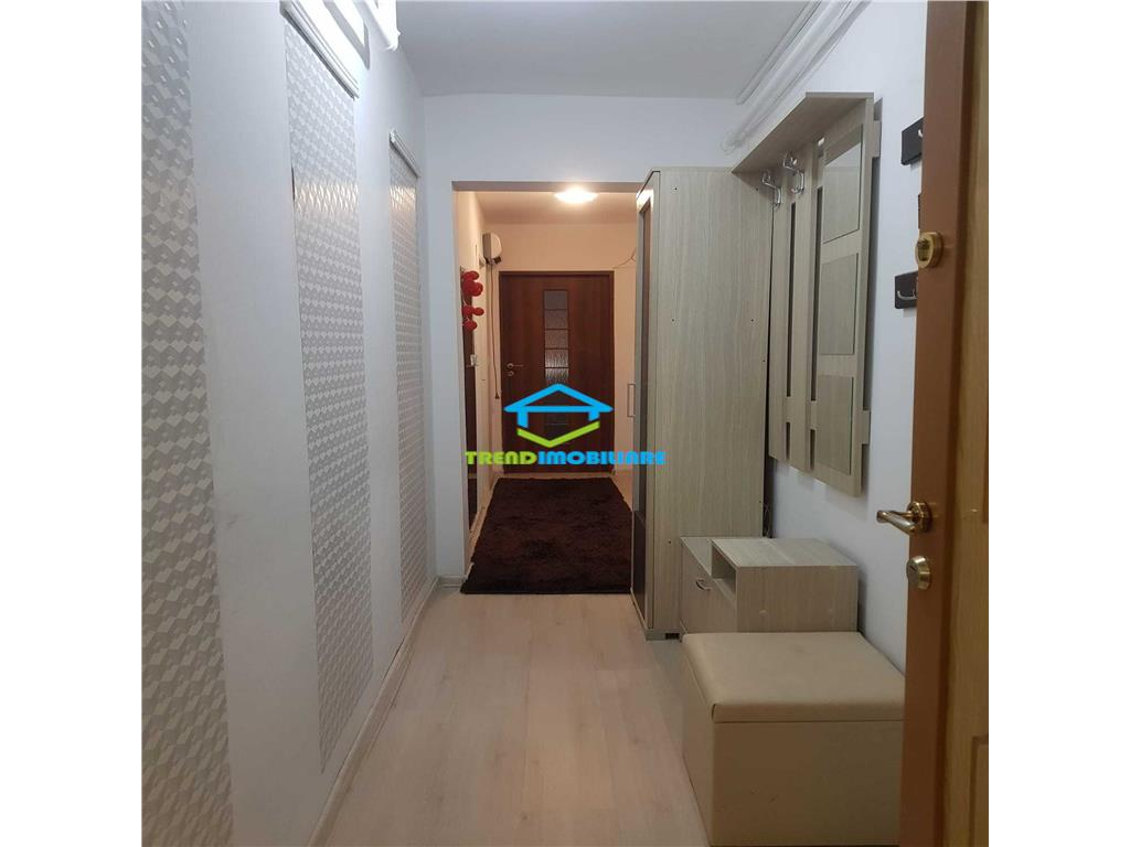 Apartament 2 camere decomandate, renovat, in Manastur