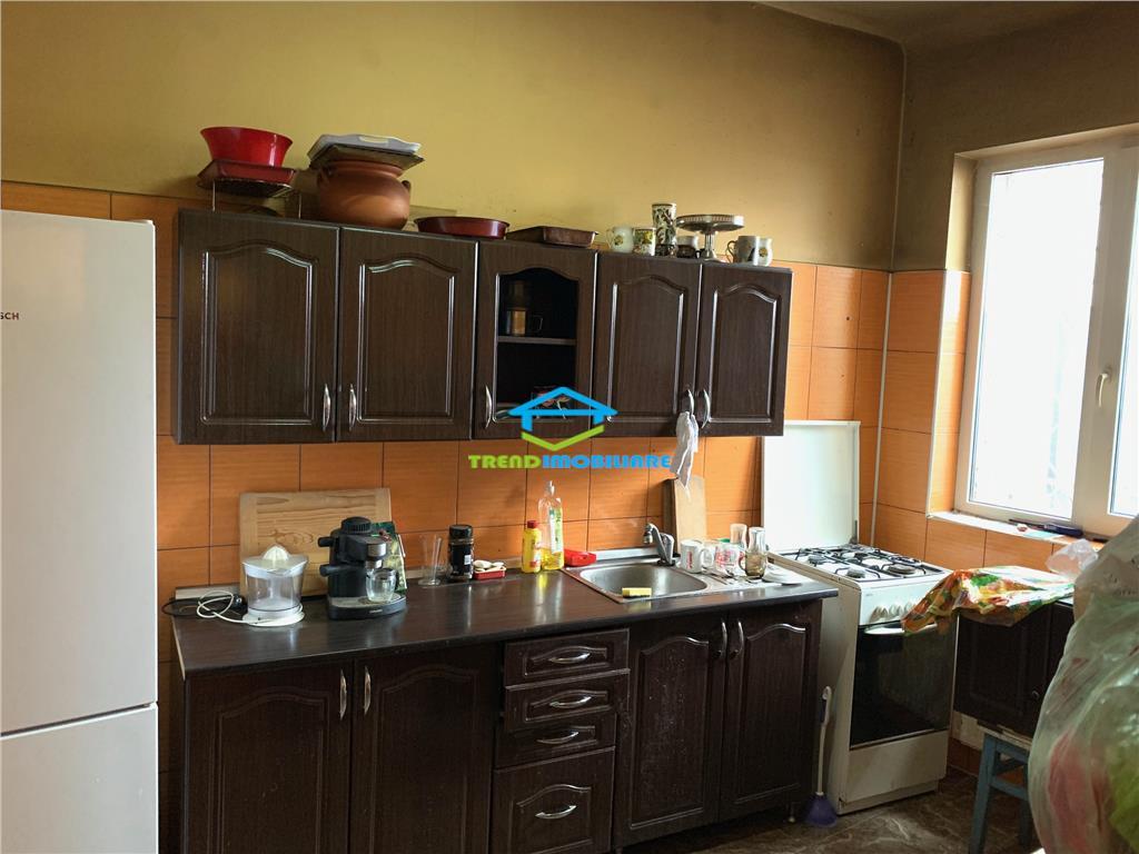 Casa Gheorgheni zona Cipariu Brancusi 160 mp si 270 mp teren
