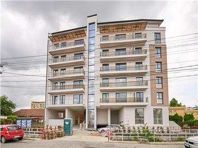 Apartament 3 camere - bloc nou - Zona Platinia BT Arena