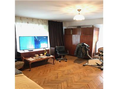 Apartament 4 camere Gheorgheni Titulescu 93 mp