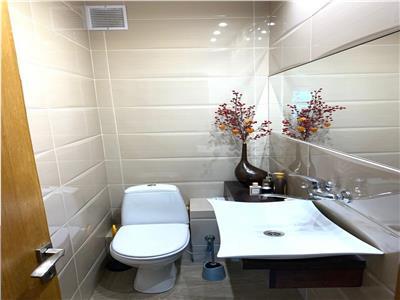 Apartament 3 cam Gheorgheni 91 mp zona Titulescu Godeanu