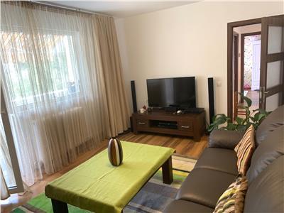 Apartament 4 camere Manastur 85 mp Ultrafinisat