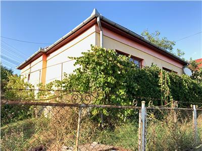 Casa individuala Dambul Rotund 129 mp cu 830 teren front 30