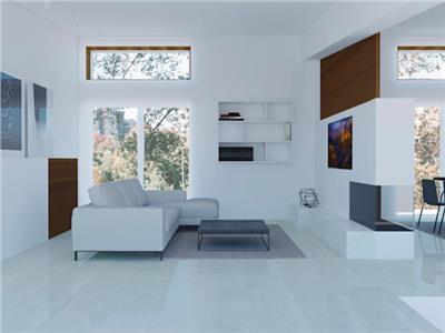 Duplex cu 160mp utili - panorama - Grigorescu