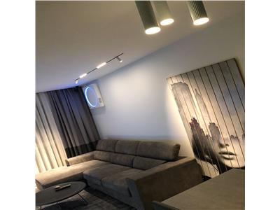 Apartament cu 2 camere - LUX - complet nou