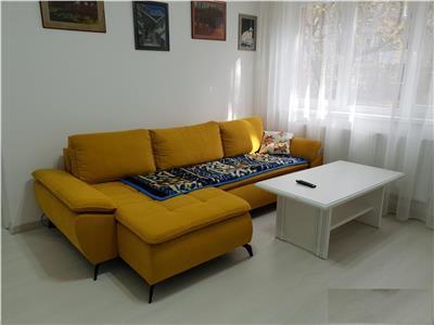 Apartament Gheorgheni 2 camere zona Iulius LUX
