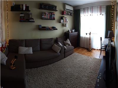 Apartament Gheorgheni 3 cam Decomandat Titulescu