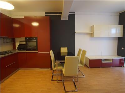 Apartament cu 2 camere + curte + garaj subteran- Oaza Calea Turzii/Zorilor