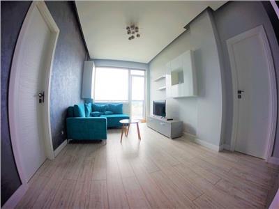 Apartament Central 3 camere LUX