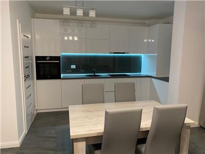 Apartament Gheorgheni 3 camere LUX