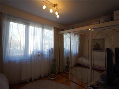 Apartament cu 3 camere - Aleea Snagov - Gheorgheni - garaj