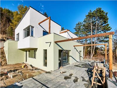 COMISION 0% Duplex Grigorescu 147 mp + Terasa 82 mp + Garaj