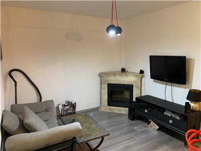 Apartament cochet cu 1 camera - Panemar Calea Turzii