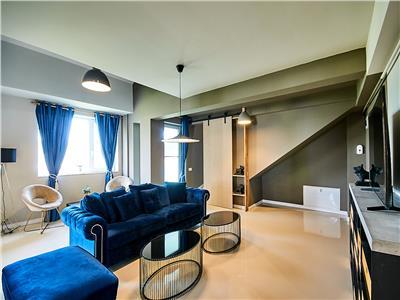Apartament LUX 4CAM 130MP + Loc de parcare MANASTUR