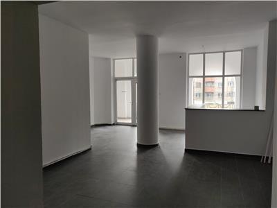Spatiu de birouri/comercial  200mp  zona centrala
