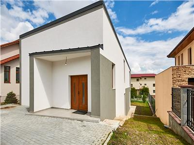 Casa 226MP 387MP teren Str.Ulmului EUROPA - FAGET