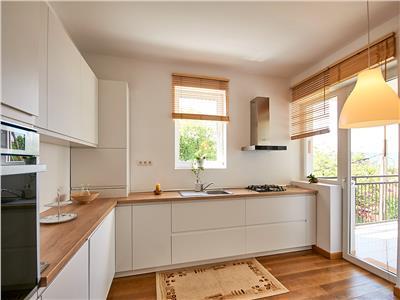 Apartament ELEGANT 100MP + GARAJ Andrei Muresanu