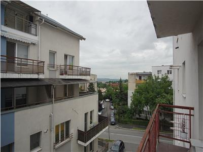 Apartament 1CAM 35MP Str.Viilor 52 - ZORILOR - COMISION 0%