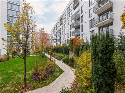 Apartament LUX VIVIDO 96MP + 2Terase + 2Parcari