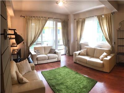 Apartament cu 2 camere , Parcare INCLUSA, cartier Buna Ziua, 60mp