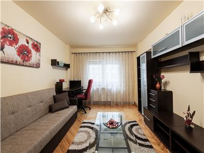 Comision 0% - Apartament cu 4 camere decomandate - Manastur - Calea Floresti