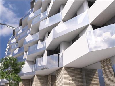 Apartament cu 2 camere - bloc nou - zona Cipariu