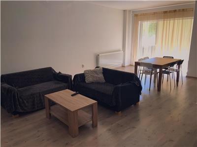 Apartament modern 2 camere, Bonjour Residence, MODERN, 58 mp