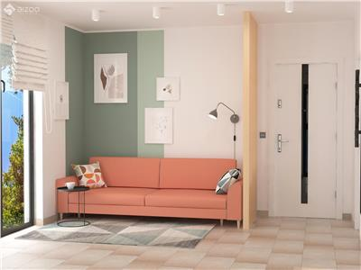 Apartament 1 camera DE LUX, PRIMA INCHIRIERE