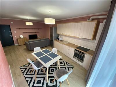 Apartament DE LUX, 3 camere, DECOMANDAT, 2 LOCURI PARCARE, Calea Manastur, 75 mp