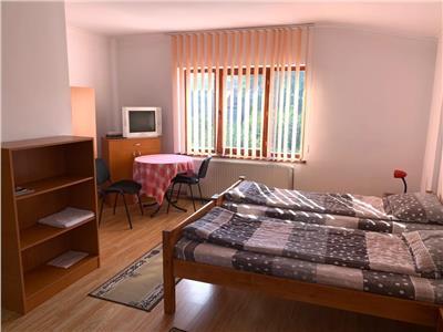Apartament cu 1 CAMERA, zona Cluj-Arena, loc de parcare INCLUS, 30mp