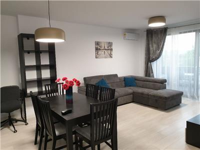 Apartament 2 camere, DE LUX, Avella Residence, Parcare INCLUSA, Balcon SPATIOS, 61mp
