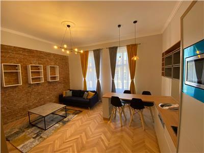 Apartament cu 2 camere - Motilor - zona USAMV