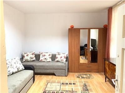 Apartament 1 camera CENTRAL  Parcare INCLUSA 39 mp str. Ploiesti