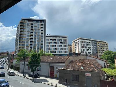 Apartament cu 1 camera Motilor - 46 mp - parcare supraterana