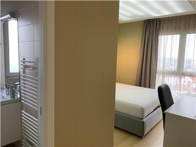 Apartament cu 3 camere  2 dormitoare  Platinia Shopping Mall