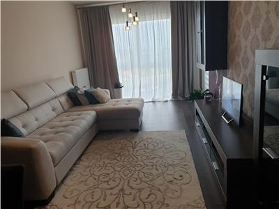Apartament cu 2 camere -  Platinia Shopping Center - prima inchiriere